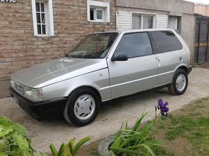 Fiat uno scv 90
