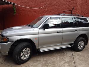 Mitsubishi Nativa 4x tdi