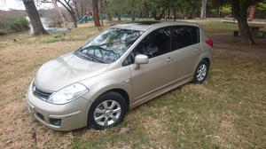 Nissan Tiida Tekna Full