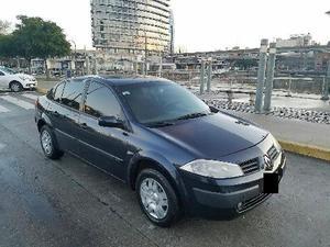 Renault Megane II Confort 1.6 usado  kms