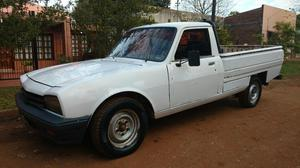 Vendo Camioneta 504 Diesel 89