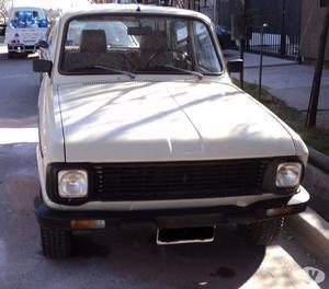 Vendo R6 GTL