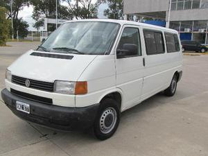 Volkswagen Transporter Furgón 1.9 TD D/Puerta usado