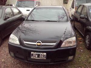 Chevrolet Astra 5P 2.0 8V GLS usado  kms