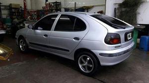 Renault Megane mod 99
