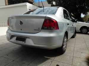 Volkswagen Voyage Comfortline usado  kms