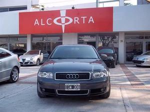 Audi A4 1.8T (163cv) Multitronic (L01)