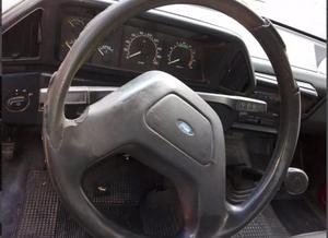 Ford F150 Año  Mwm Con Caja Termica Y Equipo De Frio