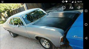 Vendo Chevrolet Chevy Coupe
