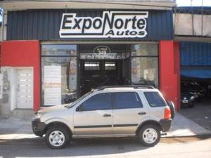 Ford EcoSport XLT Plus 2.0L (4x2) usado  kms