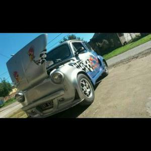 Vendo Fiat 600 Tuning