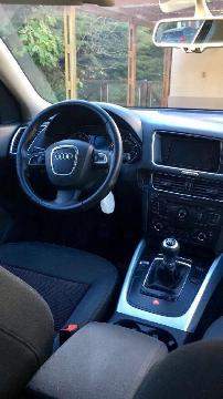 Audi Q5 2.0 TFSI 211 CV Quattro usado  kms