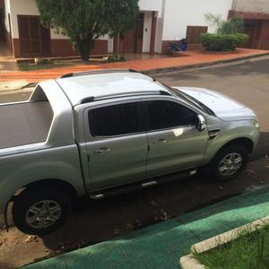 CAMIONETA FORD RANGER DOBLE CABINA  LIMITED AUTOMÁTICA