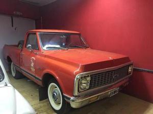 Chevrolet C 10 Custom usado  kms