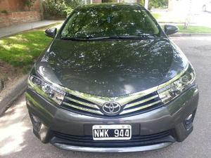 Toyota Corolla 1.8 SE-G usado  kms