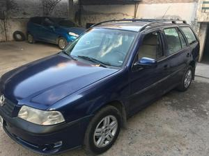 Volkswagen Gol Cauntry  C Gnc Financió