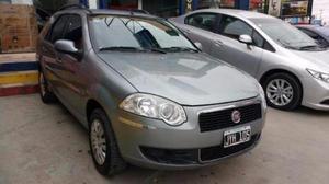 Fiat Palio Otra Versión usado  kms