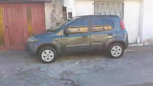 Fiat Uno EVO