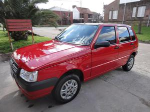 Fiat Fire Uno Impecable única mano matrimonio mayor