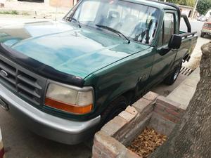 Ford 100 Mwm