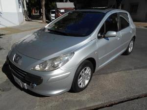 Peugeot 307 XS Premium 2.0 HDI 5P 110cv usado  kms
