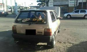 Vendo Fiat Uno Modelo 94 Cn Gnc 50 Mul
