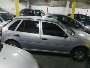 Volkswagen Gol, , Nafta