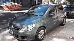 Volkswagen Gol Trend 1.6 5Ptas. Pack I Plus (PM)