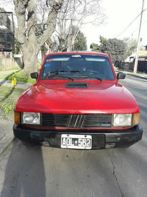 Fiat 147 Tr 95 Nafta