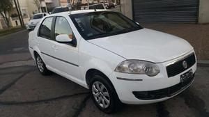 Fiat Siena Attractive 1.4 GNC