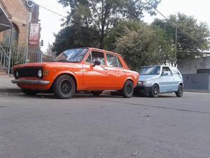 LIQUIDO URGENTE FIAT 128 !!ROSARIO