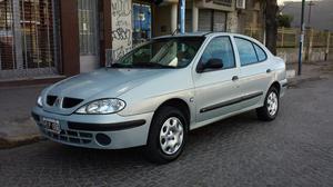 Renault Megane Nafta