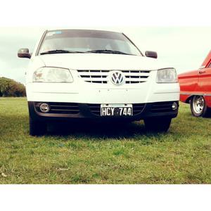 Volkswagen Gol  Gnc