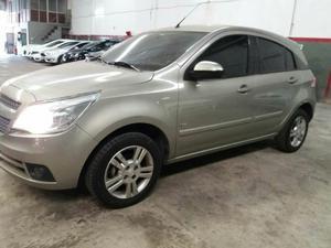 Chevrolet Agile Ltz Full Full 60milkm