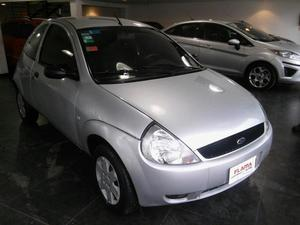 Ford Ka Viral Aire Acondicionado