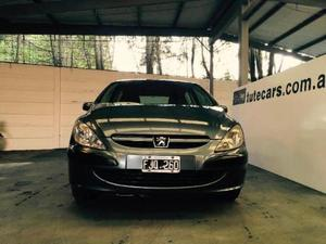 Peugeot 307 XS Premium 2.0 HDI 5P 110cv usado