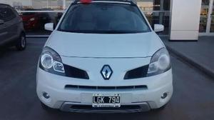 Renault Koleos 2.5 L Dynamique 4x4 MT F 2 usado