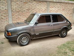 Vendo Fiat 147 Mod 84 Gnc