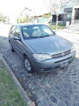 Fiat Palio HLX 5P 1.8 Active usado  kms