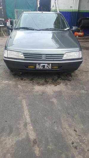 Peugeot 405 Gr Full