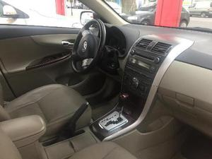 Toyota Corolla 1.8 SE-G A/T usado  kms
