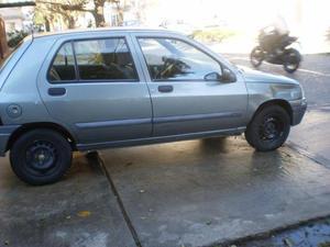Renault Clio Rl 5p, , Nafta