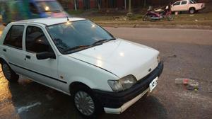 Vendo Ford Fiesta 96 Diesel