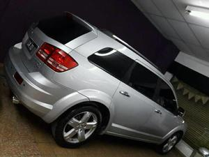 Dodge Journey Rt 2.7 Dvd. 3 Filas de Asc