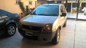 Ford Ecosport  Xls Full Full Motor 1.6 Impecable