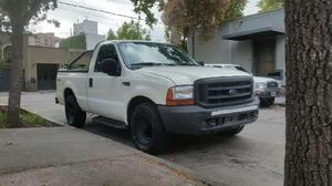 Ford F-100 XL DSL Cummins 3.9 S/Duty AA usado