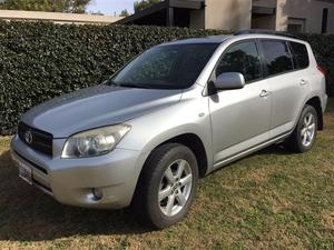 Toyota RAV4 4X4 AT
