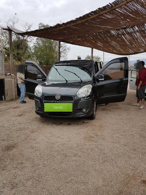 Vendo Fiat Doblo Impecable Mod.