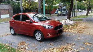 Vendo Ford KA modelo S 1.5L