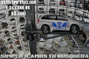 Chery New Grand Tiggo 3 Luxury Manual 0km Año  motor